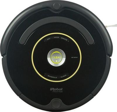 iRobot Roomba 650 Odkurzacz automatyczny