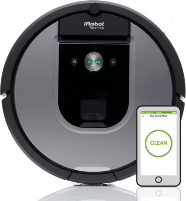 iRobot Roomba 965 Odkurzacz automatyczny