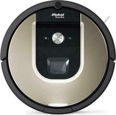 iRobot Roomba 966 Odkurzacz automatyczny