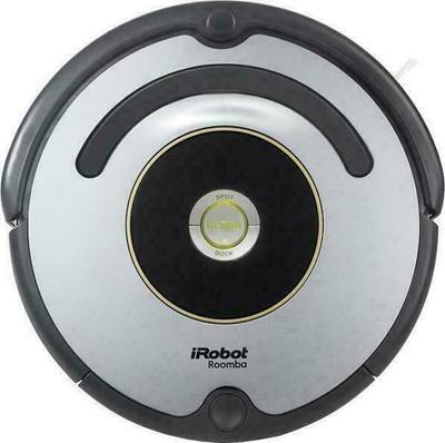 iRobot Roomba 616 Odkurzacz automatyczny