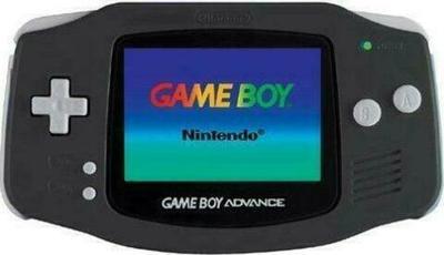 Nintendo Game Boy Advance Przenośna konsola do gier