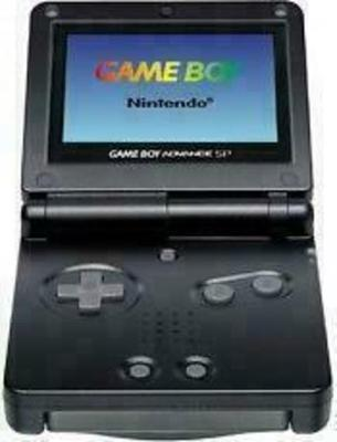 Nintendo Game Boy Advance SP Przenośna konsola do gier