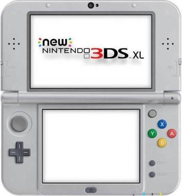 Nintendo New 3DS XL - SNES Edition Przenośna konsola do gier