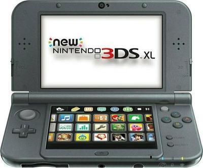 Nintendo New 3DS XL Przenośna konsola do gier