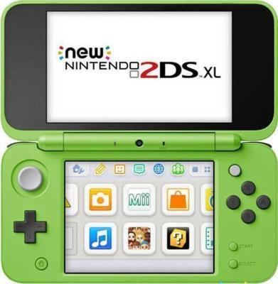 Nintendo New 2DS XL Przenośna konsola do gier