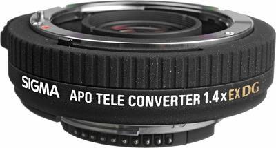 Sigma Teleconverter 1.4x EX DG APO for Nikon