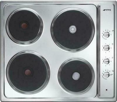 Smeg SE435X-1 Cooktop