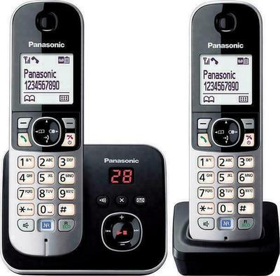 Panasonic KX-TG6822 Cordless Phone