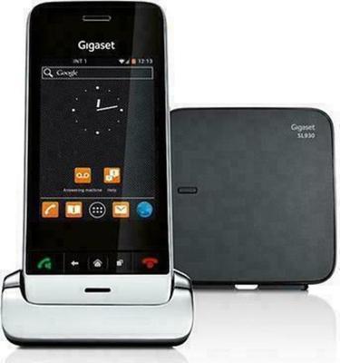 Gigaset SL930A Cordless Phone