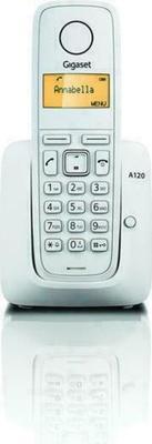 Gigaset A120 Cordless Phone