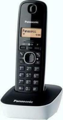Panasonic KX-TG1611 Cordless Phone