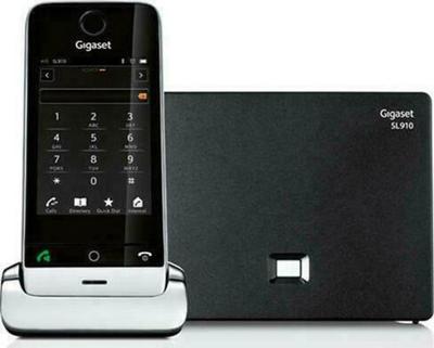 Gigaset SL910 Cordless Phone