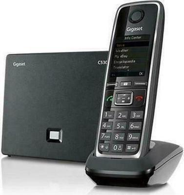 Gigaset C530 IP Cordless Phone