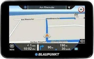 Blaupunkt Travelpilot 72 LMU