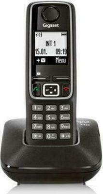 Gigaset A420 Cordless Phone