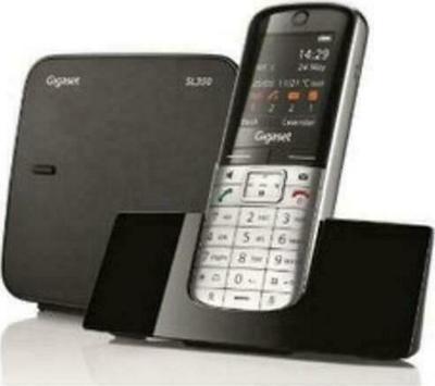 Gigaset SL350 Cordless Phone