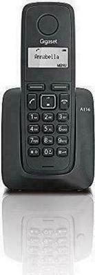 Gigaset A116 Cordless Phone