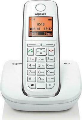Gigaset A510 Cordless Phone