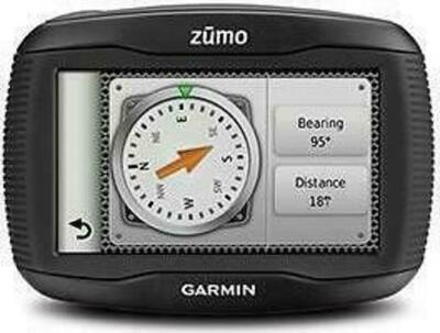 Garmin Zumo 340LM GPS Navigation