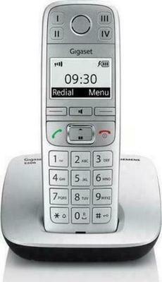 Gigaset E500 Cordless Phone
