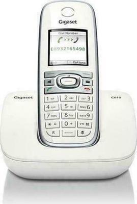 Gigaset C610 Cordless Phone