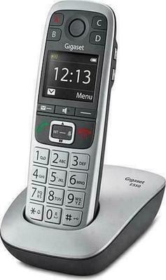 Gigaset E550 Cordless Phone
