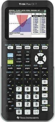 Texas Instruments TI‑84 Plus CE-T Calculator