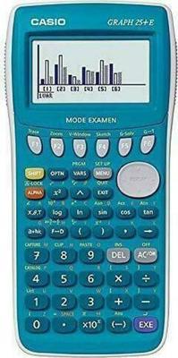 Casio Graph 25+E Calculator