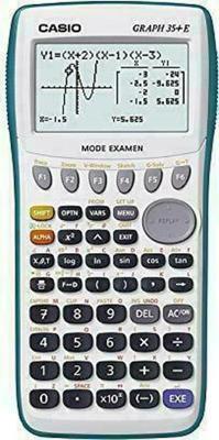 Casio Graph 35+E Calculator