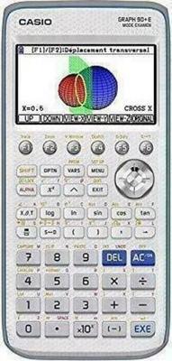 Casio Graph 90+E Calculator