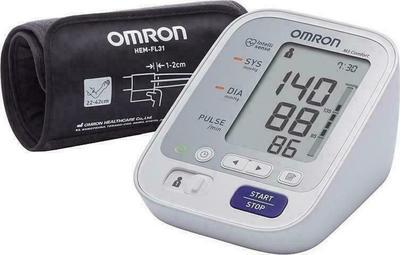 Omron M3 Comfort HEM-7134-E Blood Pressure Monitor
