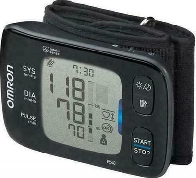Omron RS8 Blood Pressure Monitor