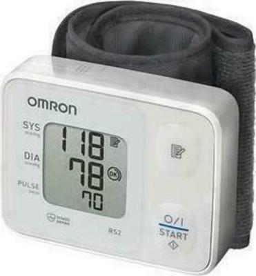 Omron RS2 Blood Pressure Monitor