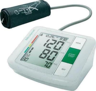 Medisana BU 510 Blood Pressure Monitor
