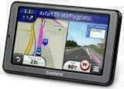 Garmin Nuvi 2595LM GPS Navigation