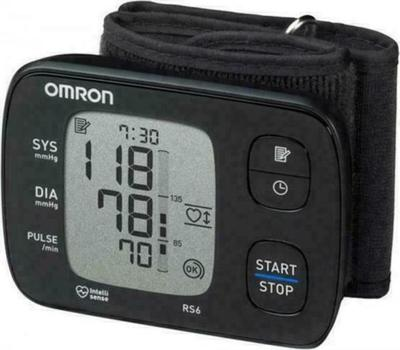 Omron RS6 Blood Pressure Monitor
