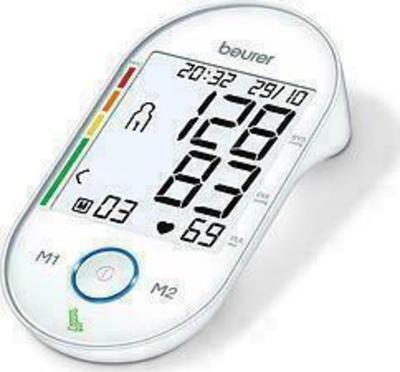 Beurer BM 55 Blood Pressure Monitor