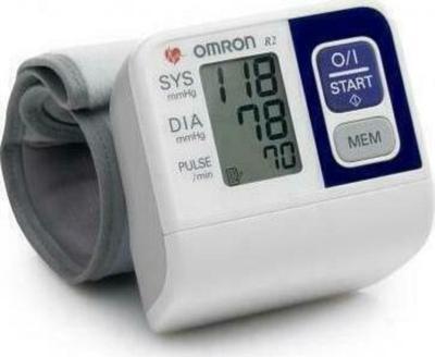 Omron R2 Blood Pressure Monitor