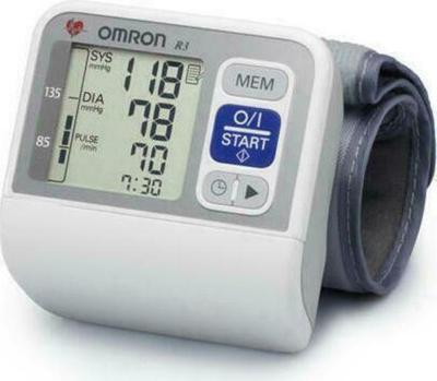 Omron R3 Blood Pressure Monitor
