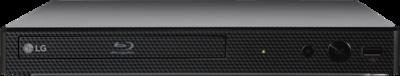 LG BP250 Blu-Ray Player