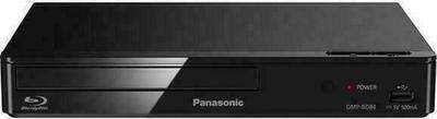 Panasonic DMP-BD84 Blu-Ray Player