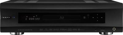Oppo BDP-105D Blu-Ray Player
