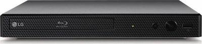 LG BP350 Blu-Ray Player