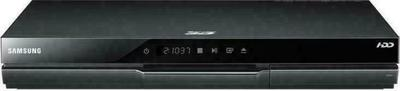 Samsung BD-D8200 Blu-Ray Player
