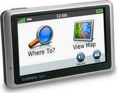 Garmin Nuvi 1350 GPS Navigation