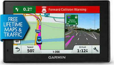 Garmin DriveAssist 50LMT GPS Navigation