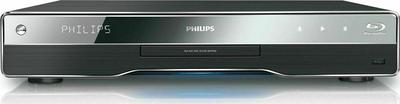 Philips BDP9500 Blu-Ray Player