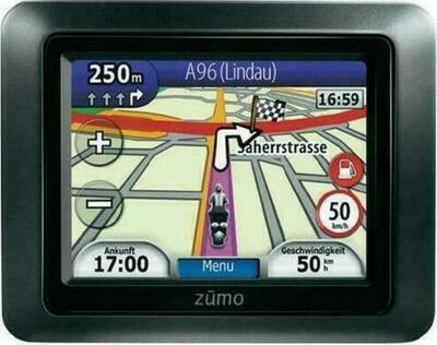 Garmin Zumo 210 GPS Navigation