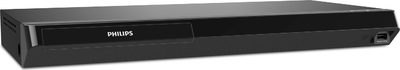 Philips BDP7502 Blu-Ray Player