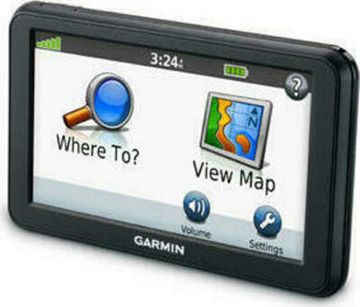 Garmin Nuvi 50LM GPS Navigation